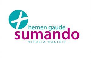 Logo Hemen Gaude Sumando