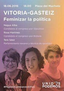 feminizar